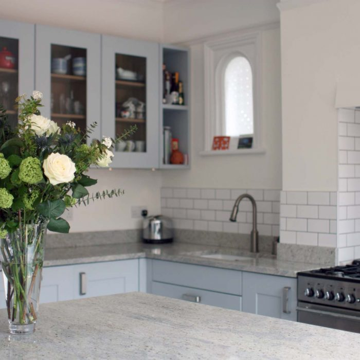 Open Plan Kitchen, South West London