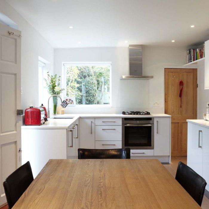 Contemporary Kitchen, Dulwich, London