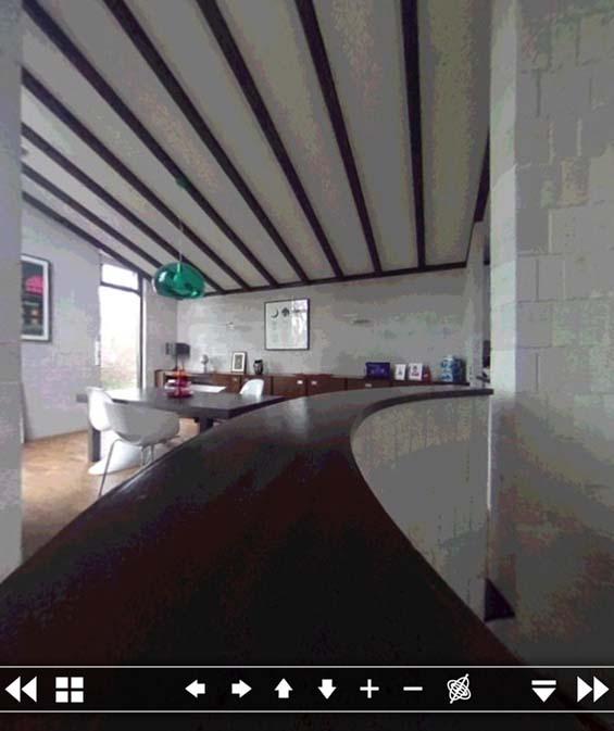 Grand Designs 360 degree interactive tour
