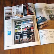 Project Featured in Grand Designs Magazine