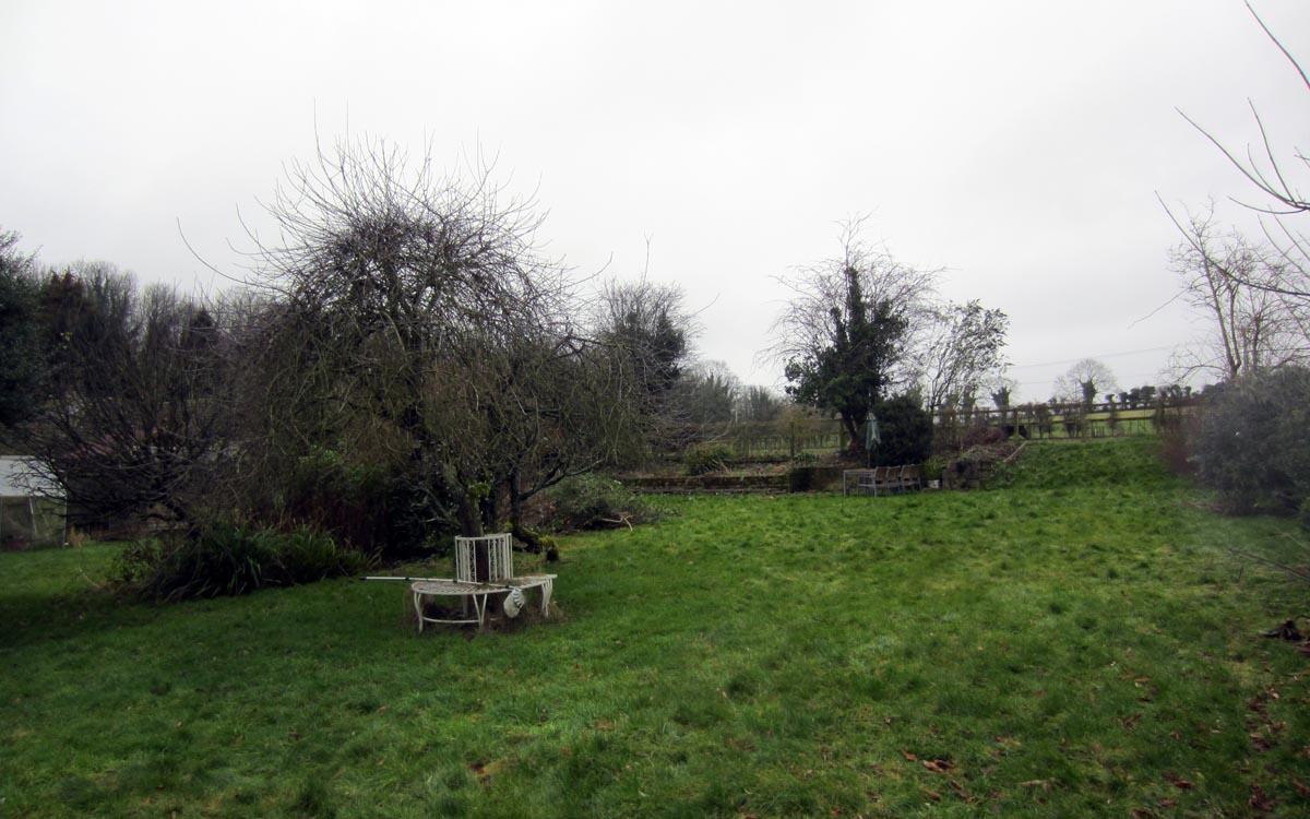 landscape design winchester hampshire 2