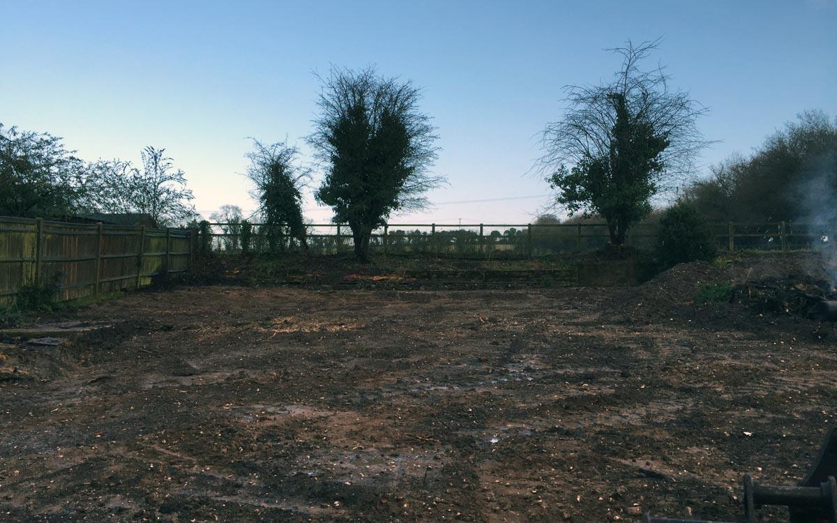 landscape design winchester hampshire 3