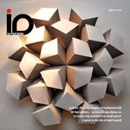 in.Design Magazine – January 2015