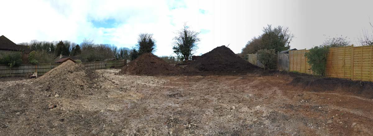 landscape design hampshire site