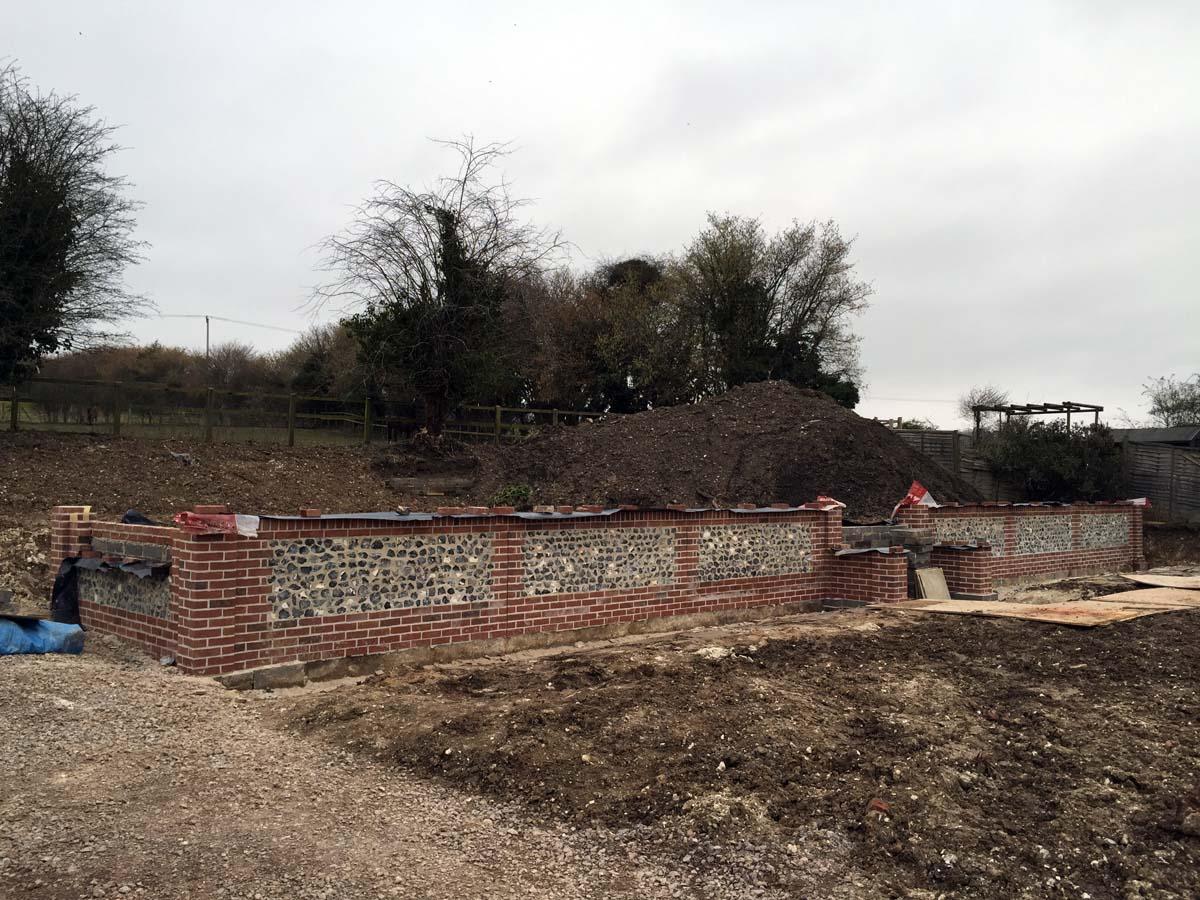 landscape design hampshire brickwork 3