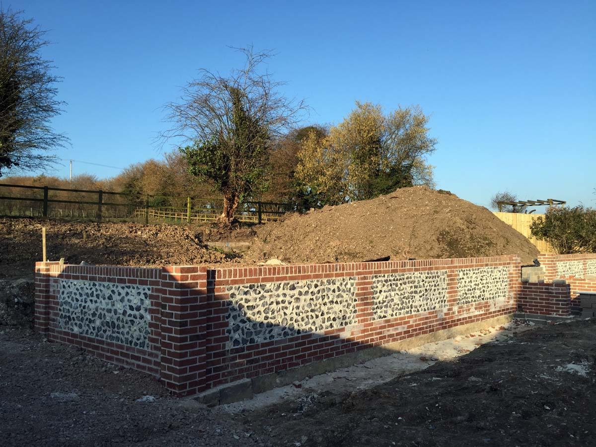 landscape design hampshire brickwork 4