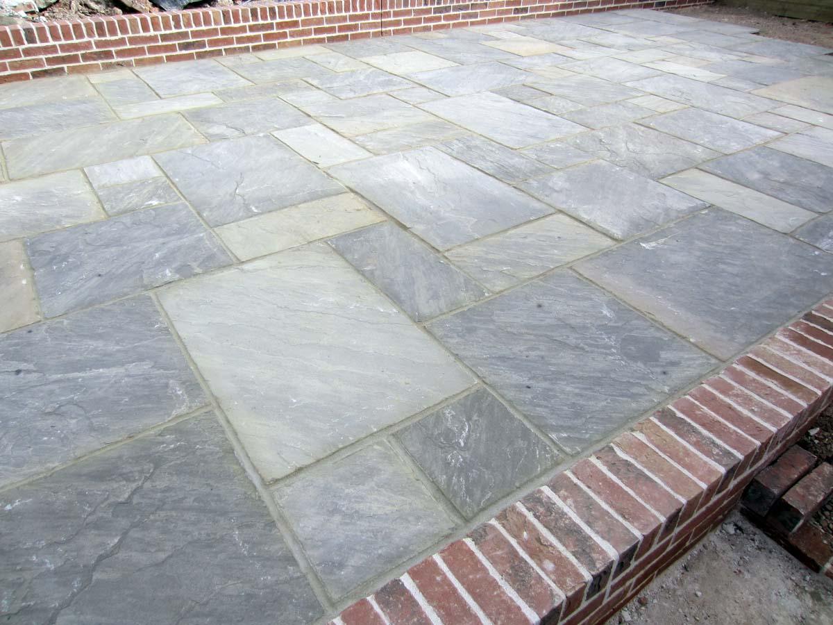 landscape design hampshire materials 6