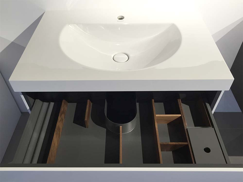 duravit cbonded at cphart london 2