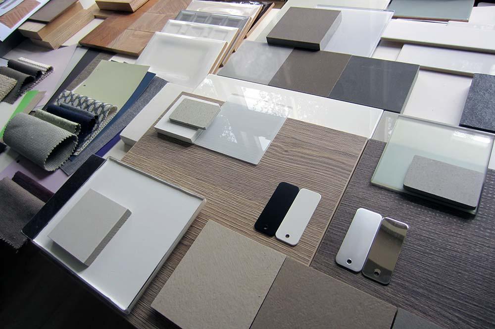 barbican estate london interior design project boards 2