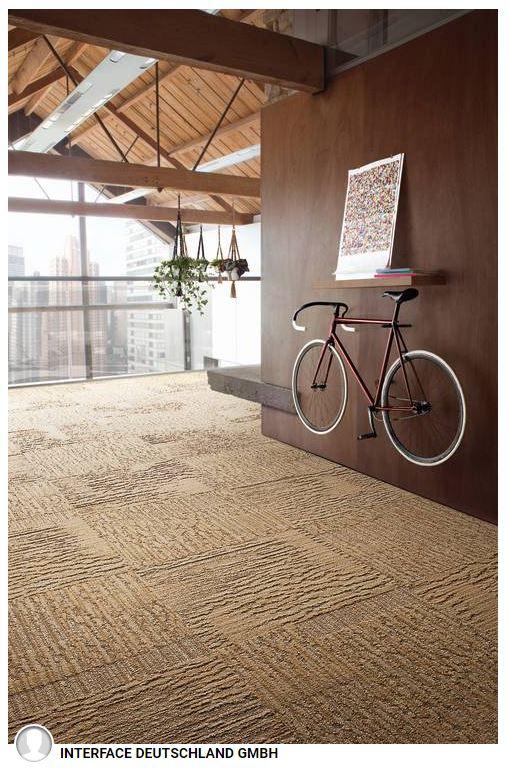 inspiring interior design and bike storage