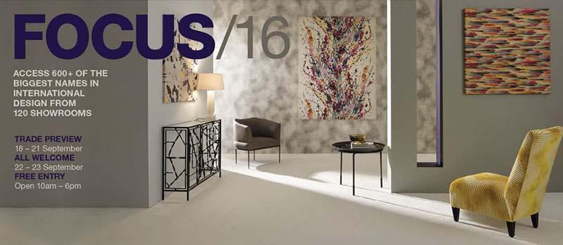 design centre london focus16
