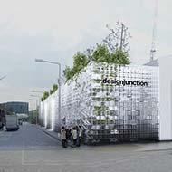 Design Junction moves to London's Kings Cross Creative Quarter