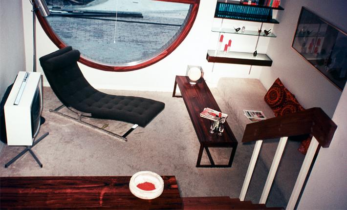 barbican original interior design 2