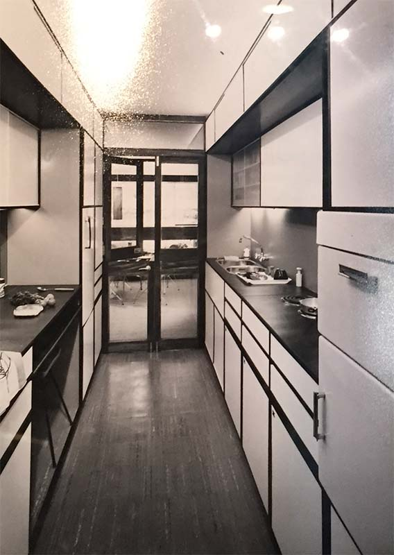 barbican original kitchen design