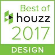 We've been voted a Best of Houzz Design Award