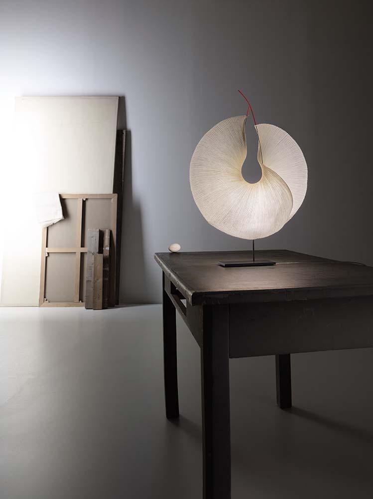 blog euroluce lighting design ingo maurer