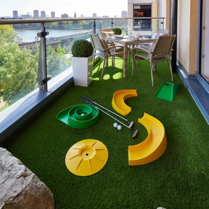 It's Worldwide Miniature Golf Day… really!