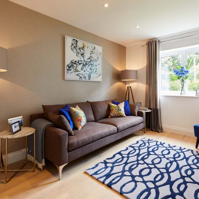 New Luxury Homes, Kings Worthy, Winchester