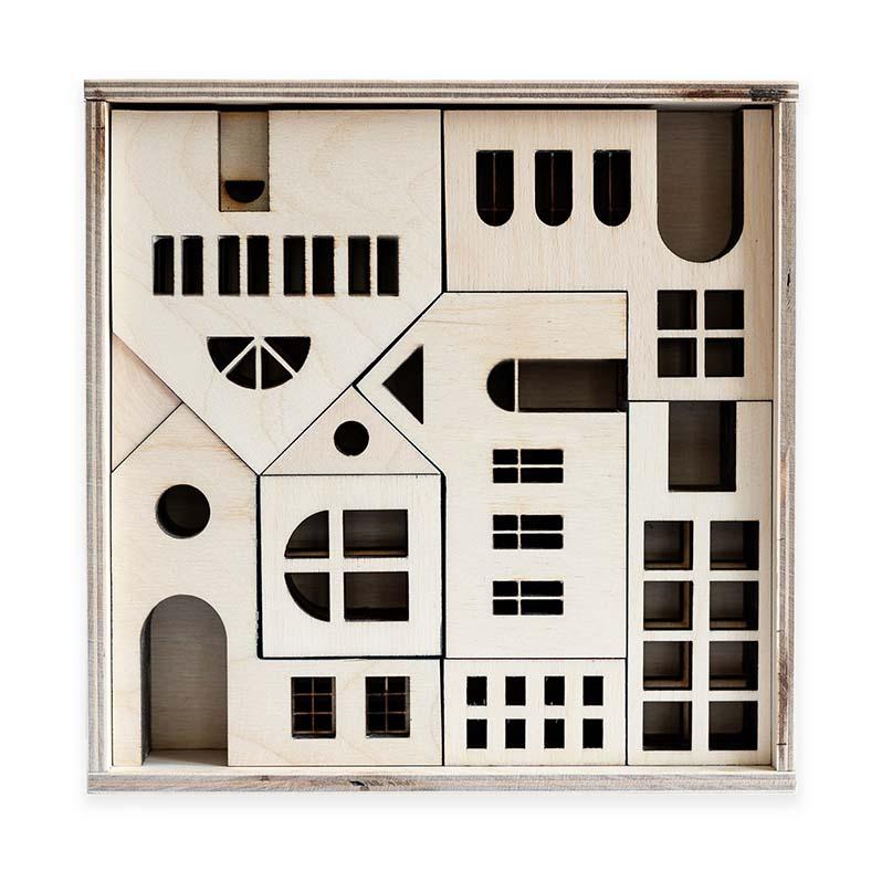 designer xmas copenhagen puzzle