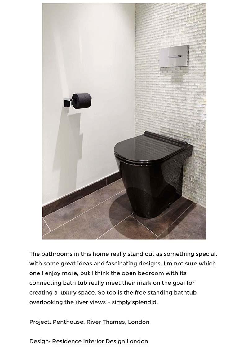 nonagon style london apartment interior design p27