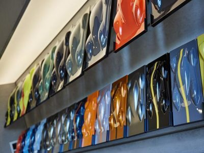 aston martin paint colours samples