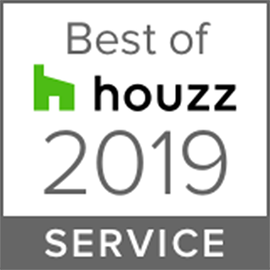 Best of Houzz 2019 – Highest Client Satisfaction