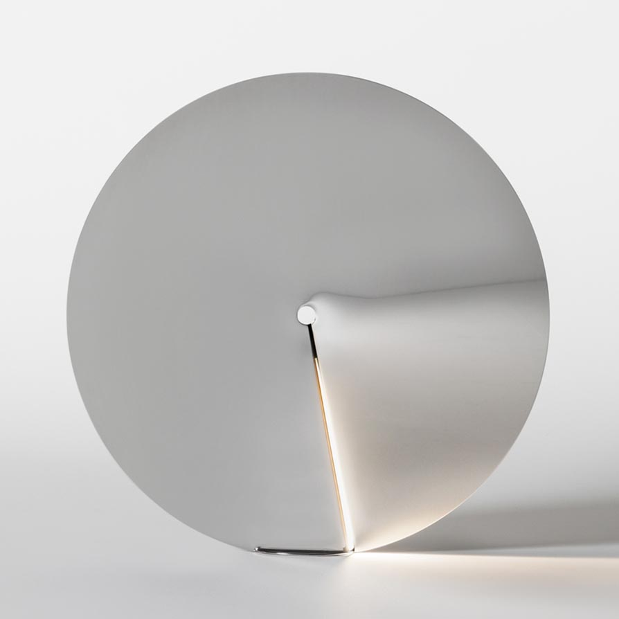 A Slant of Light by Germans Ermics