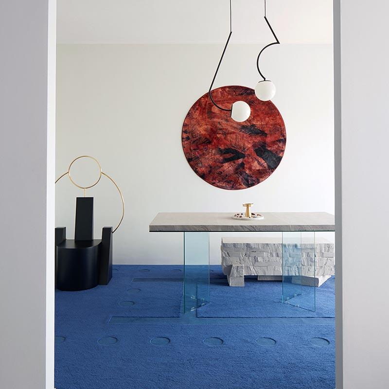 Atelier Aveus for Martina Gamboni
