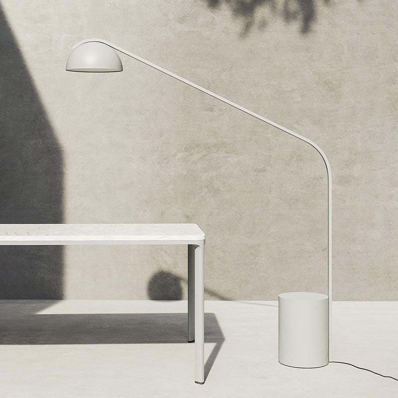 Half Dome Lamp by Naoto Fukasawa for Kettal