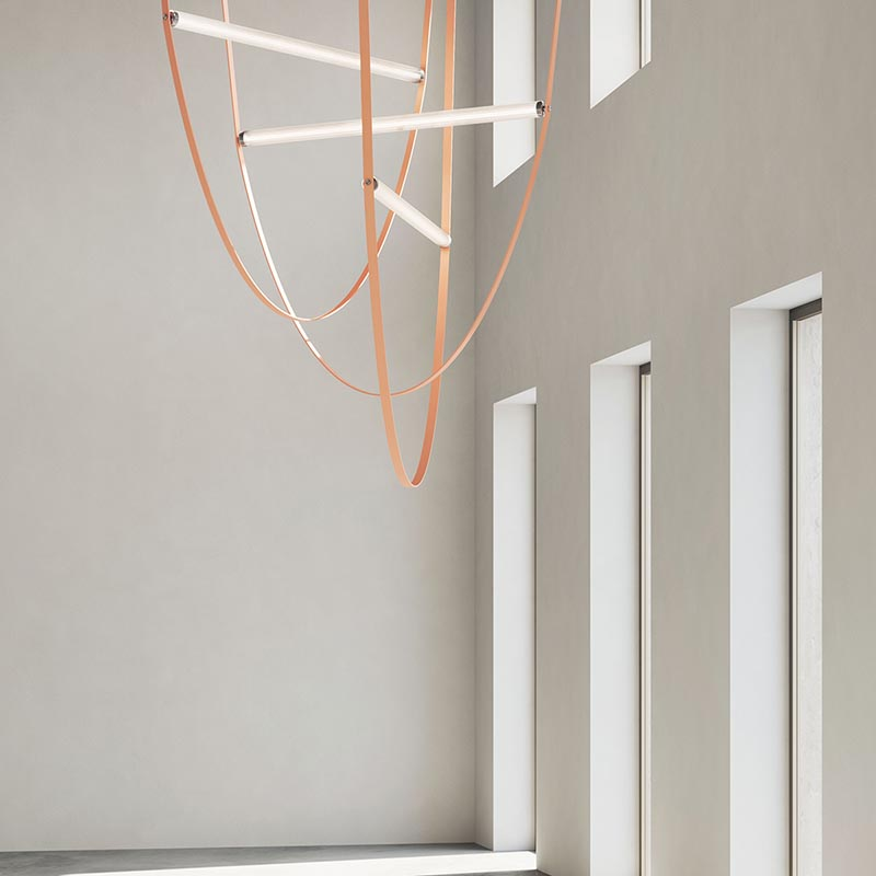 Wireline by Formafantasma for Flos