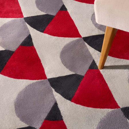 elise djo bourgeois modern carpet