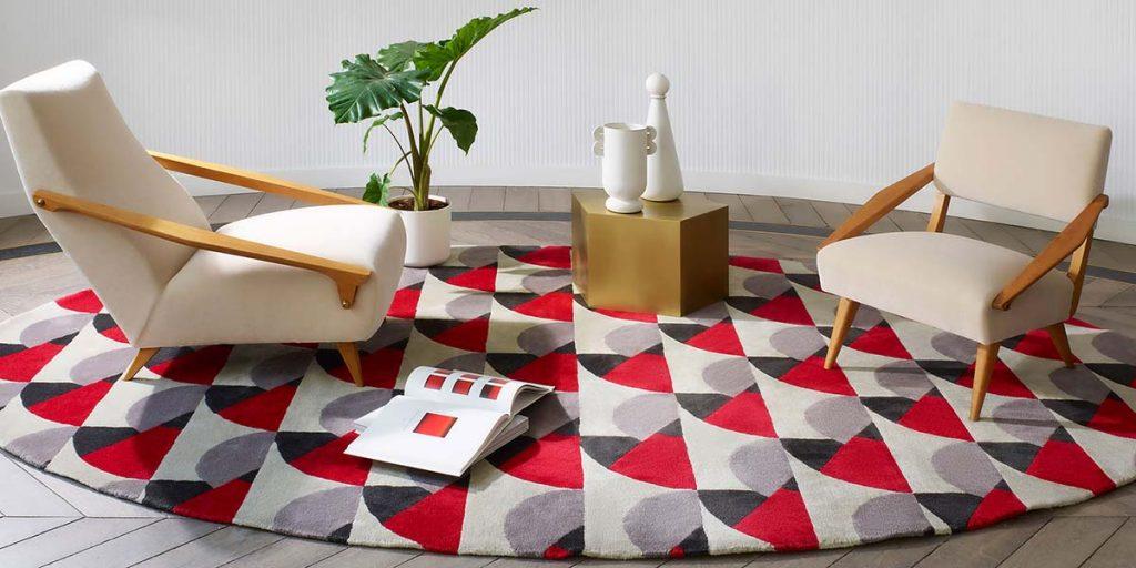 elise djo bourgeois modern interior design