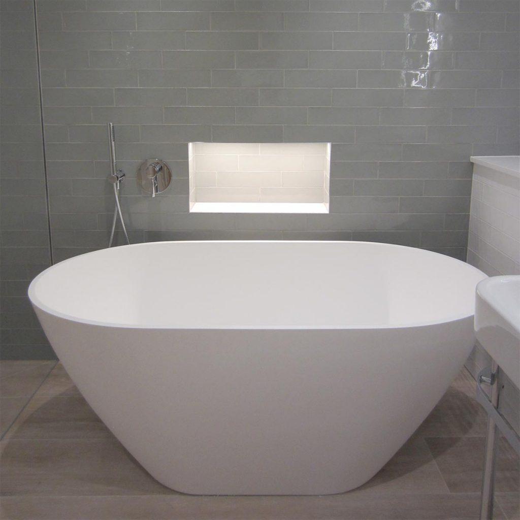 hampshire bathroom simple design freestanding bath