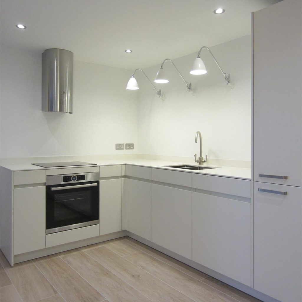 hampshire kitchen simple design wall lights