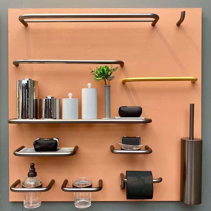 decorex 2019 designer bathroom fittings