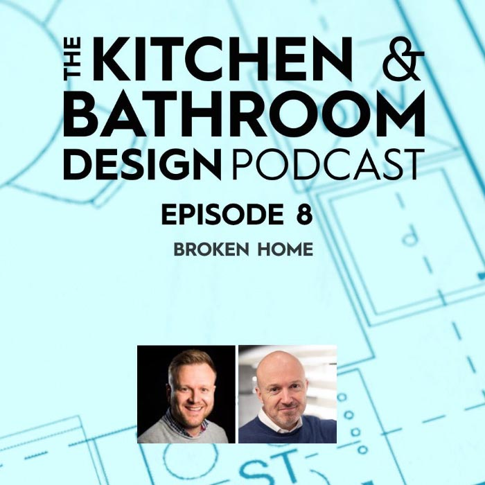 In conversation on the kbbreview Kitchen & Bathroom Design Podcast