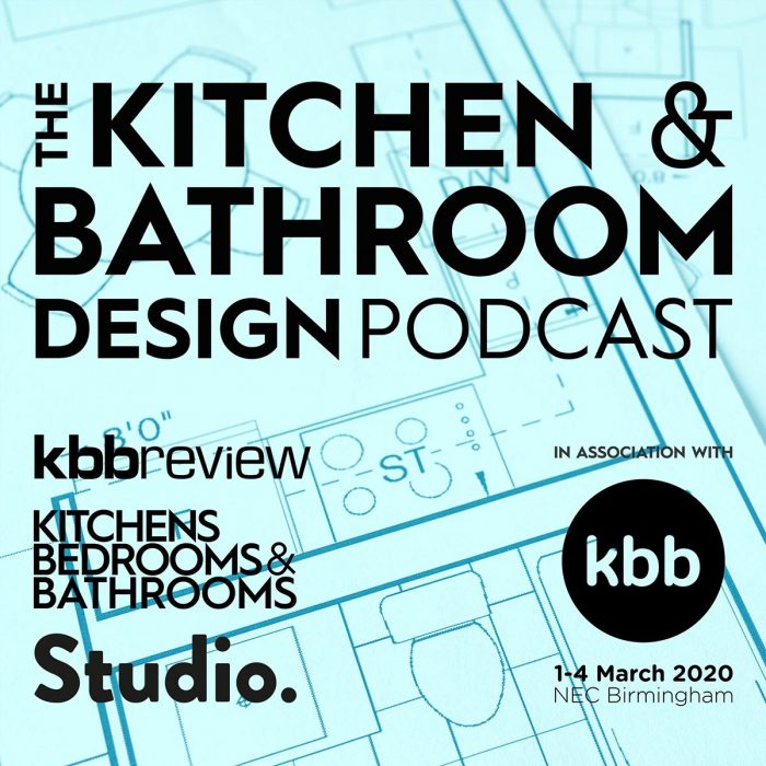 I'm joining the Smart Home Design panel talk at KBB 2020
