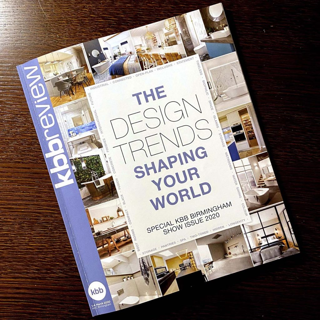 kbb2020 interior design trends cover
