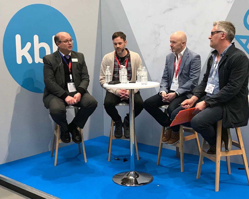 kbb panel talk smart homes