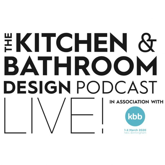 On the KBB Design Podcast panel talk… Smart Homes