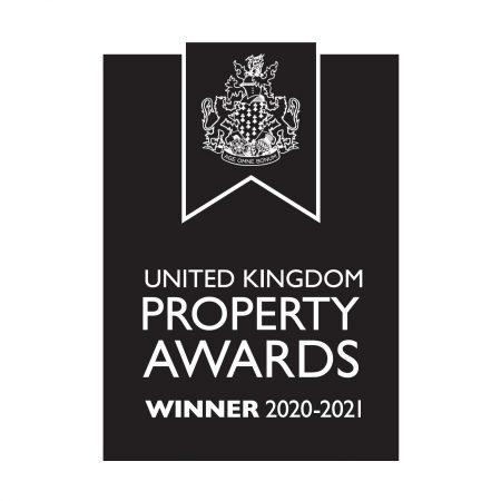 uk property awards winner interior design