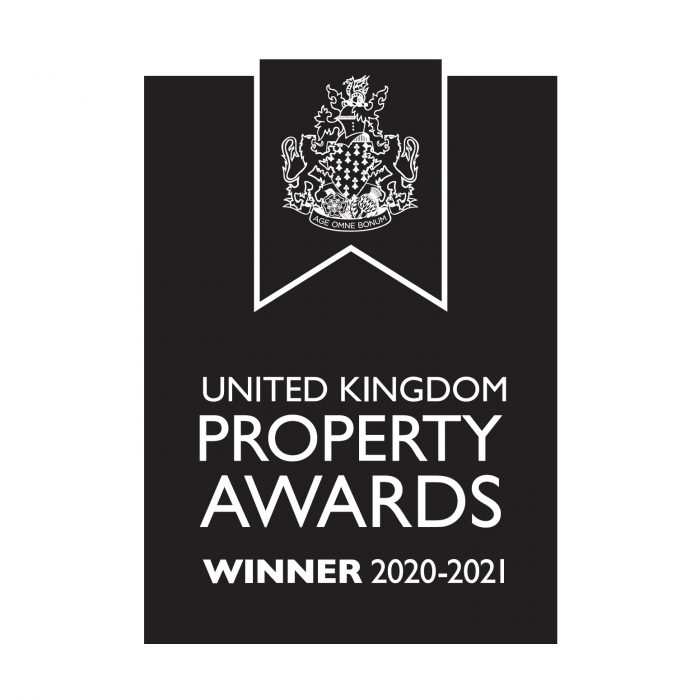 UK Property Awards – we're a winner!