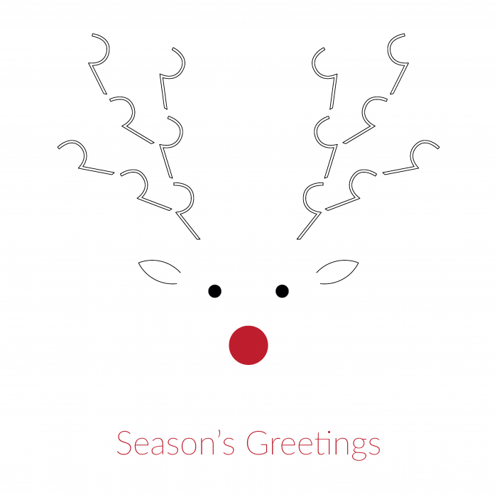 Season's Greetings… and time for a break