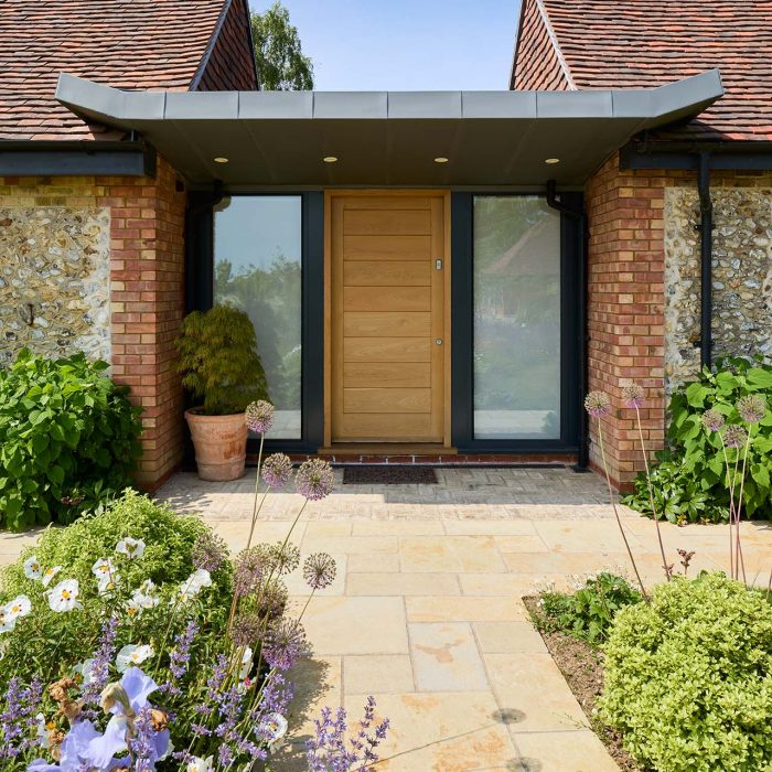 Unveiling the design of a remarkable new home in the Surrey Hills