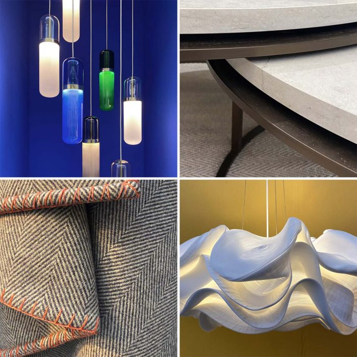 Decorex London 2021 – great to have the interior design exhibitions back!
